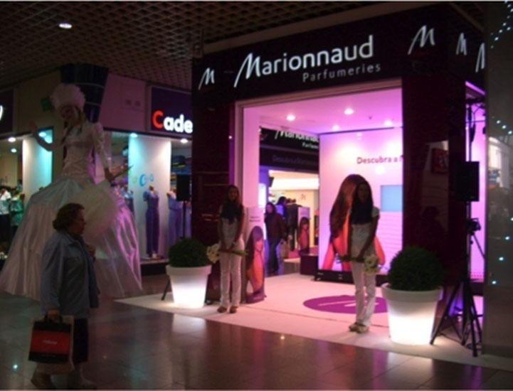 _evento_aniversario_marionnaud_amoreiras